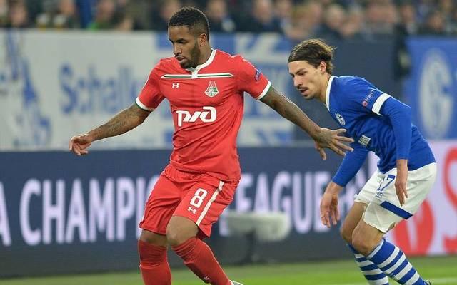 Jefferson Farfán absolvierte über 200 Spiele für den FC Schalke