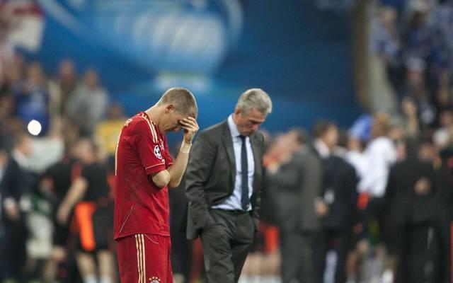 Das verlorene Finale dahoam wurde für Bastian Schweinsteiger und Jupp Heynckes zum Wendepunkt
