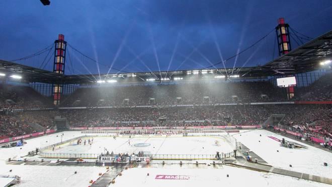 Das Winter Game 2019 fand in Köln statt