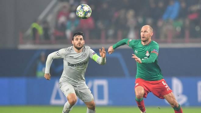 Benedikt Höwedes könnte in der Rückrunde für den 1. FC Köln auflaufen