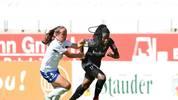 Fußball / Frauen-Bundesliga