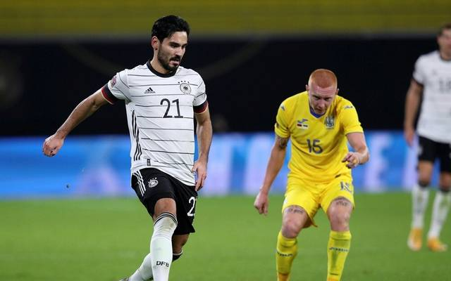 Ilkay Gündogan will bei der EM eine große Rolle spielen