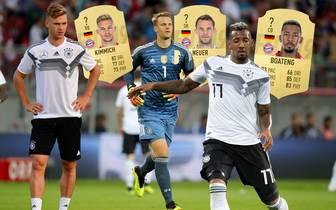 SPORT1 macht den DFB-Check in FIFA 19