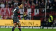 Bundesliga: Matheus Pereira nach Schlag in Unterleib mit Sperre