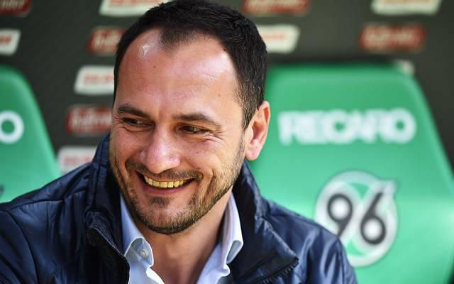 Christian Möckel wird Sportdirektor beim SCR Altach
