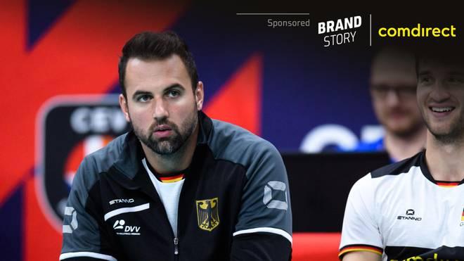 Georg Grozer beendet spätestens nach Olympia 2020 seine Karriere im Nationalteam