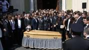 Beisetzung von Jules Bianchi