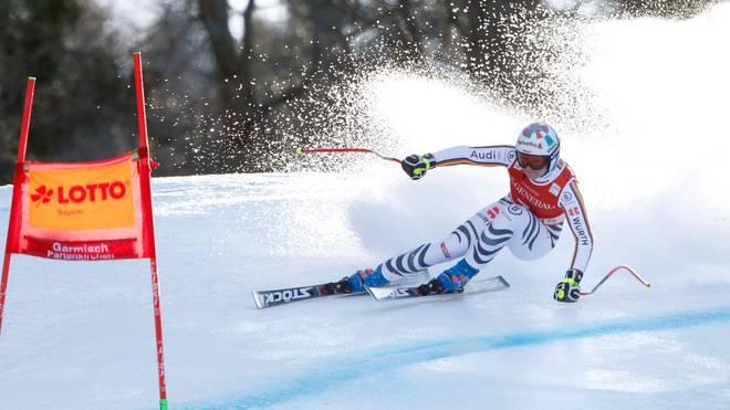 """Olympia ist für Viktoria Rebensburg """"keine so große Motivation mehr"""""""