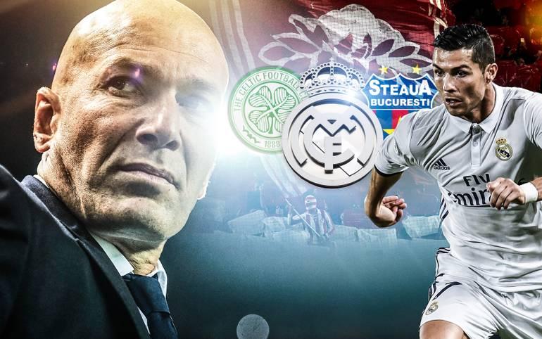 Real Madrid hat es vollbracht. Mit dem 3:3 im Pokal-Achtelfinale beim FC Sevilla haben die Königlichen nun wettbewerbsübergreifend seit 40 Spielen nicht mehr verloren. Trainer Zinedine Zidane und Superstar Cristiano Ronaldo stellen damit einen neuen Rekord in Spanien auf