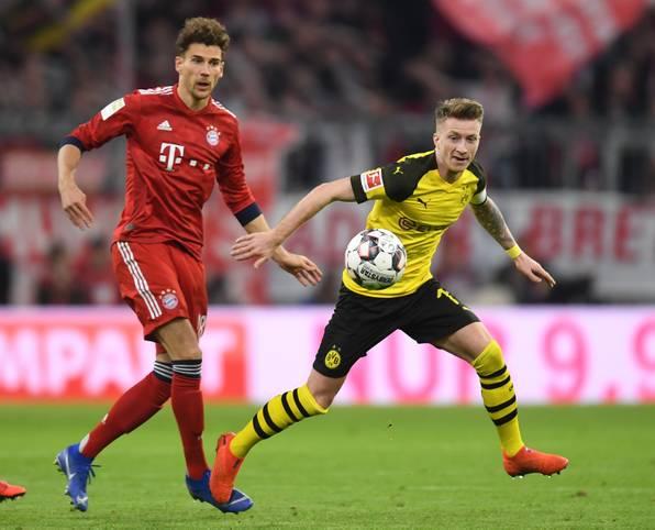 Am Samstag geht es um den ersten Titel der Saison. Das prestigeträchtige Duell zwischen Borussia Dortmund und dem FC Bayern im Supercup (ab 20.30 Uhr im LIVETICKER) ist für beide Topklubs zugleich eine wichtige Standortbestimmung vor dem Bundesligastart