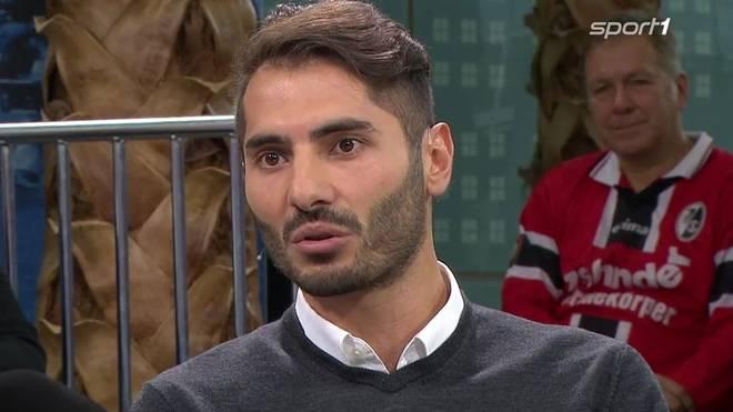 Halil Altintop wird neuer Trainer der U17 am Bayern Campus