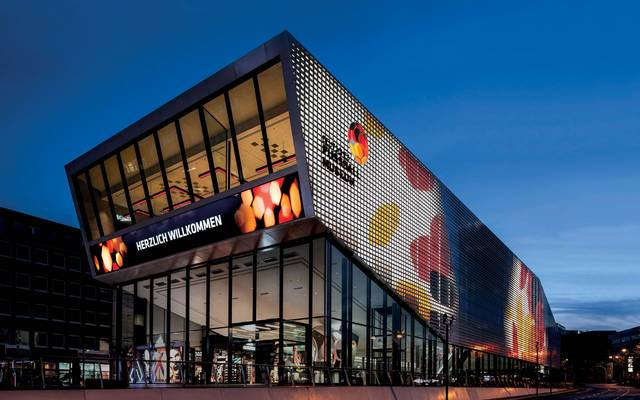 Der Fantalk wird künftig aus dem Deutschen Fußballmuseum gesendet