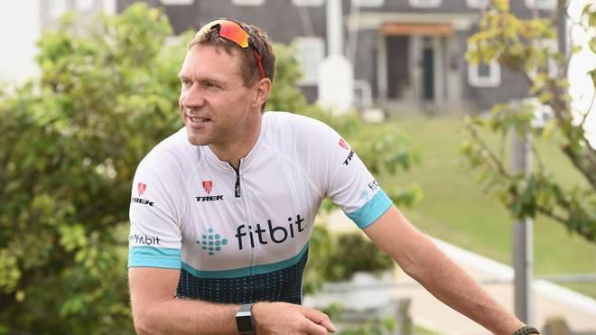 Jens Voigt ist dem Radsport bis heute verbunden