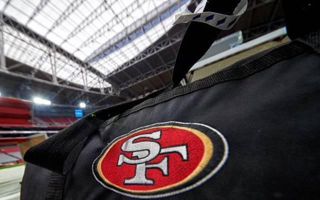 Die San Francisco 49ers brauchen wegen Corona eine neue Heimspielstätte