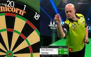 Darts / Unibet Premier League
