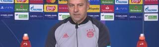 Hansi Flick mit Personalsorgen: Alexander Nübel startet für Manuel Neuer