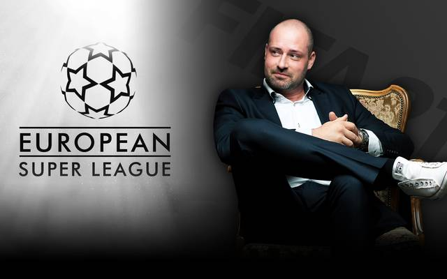 TimKalation über die Super League und die Parallelen zu FIFA