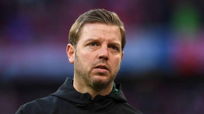 Florian Kohfeldt muss aktuell auf sechs Werder-Profis verzichten