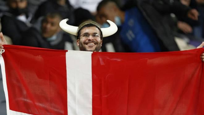 In Kopenhagen dürfen mehr Fans zu den EM-Spielen