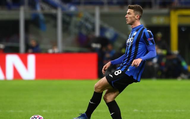 Robin Gosens spielt seit 2017 bei Atalanta Bergamo