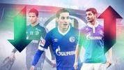 FC Schalke 04: Die Transfer-Flops mit Rudy, Charisteas, di Santo