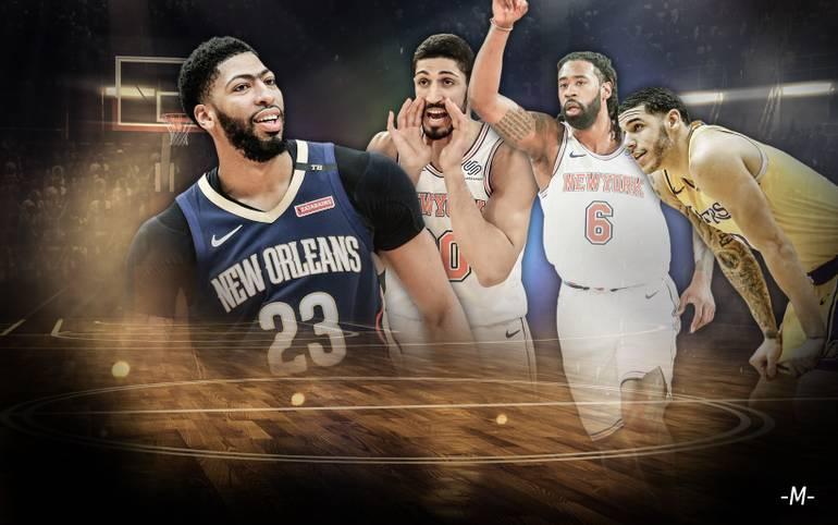 Der NBA-Transfermarkt geht in die heiße Phase und zahlreiche Stars werden noch mit einem Wechsel in Verbindung gebracht. SPORT1 zeigt die heißesten Kandidaten, die noch bis zum 7. Februar um 15 Uhr Eastern Time (21 Uhr MEZ) das Team wechseln könnten