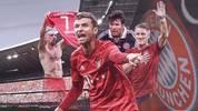 Publikumsliebling und Identifikationsfigur Müller ist schon jetzt eine Legenden des FC Bayern - aber gehört man ab 30 beim Rekordmeister wirklich schon zum alten Eisen? SPORT1 blickt in Vergangenheit und zeigt, wie die Karrieren anderer verdienter Spieler der Münchner verliefen, als sie älter als 30 Jahre alt waren
