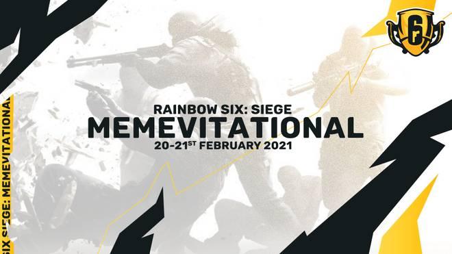 Rainbow Six Siege: Das ist das Memevitational