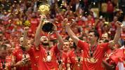 Dänemark gewinnt die Handball-Weltmeisterschaft 2019.