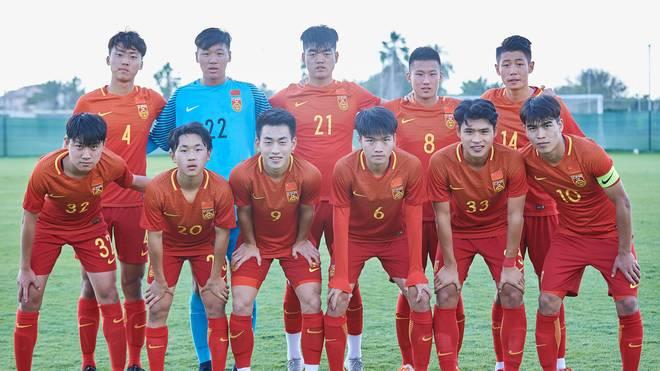 Chinesische Juniorennationalspieler haben gegen die Corona-Regeln verstoßen