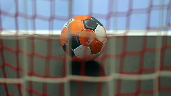 In Erlangen muss der Handball ruhen