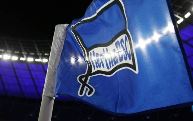 Ab 1. Januar 2021: Hertha BSC findet neuen Hauptsponsor