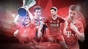 Markus Babbel, Xabi Alonso, FC Bayern, FC Liverpool, Champions League