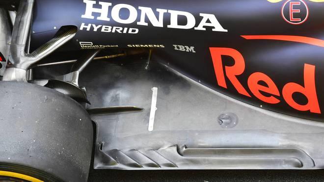Honda zieht sich aus der Formel 1 zurück - Red Bull verliert seinen Motorenlieferanten