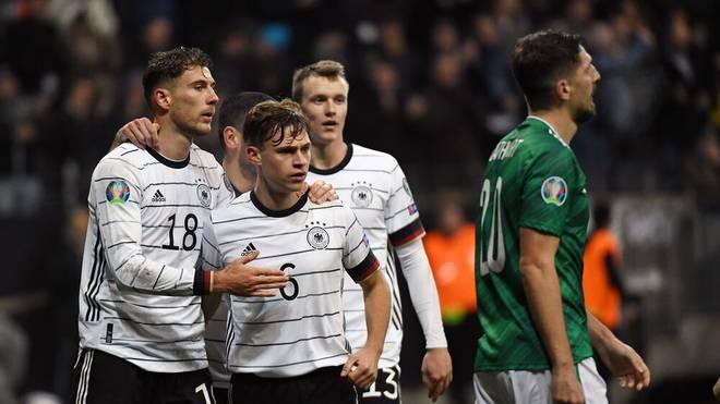 Vier Stars des DFB werden sich bei der Quiz-Show den Fragen stellen
