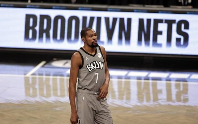 NBA-Star Kevin Durant sieht große Potenziale im New Yorker eSports