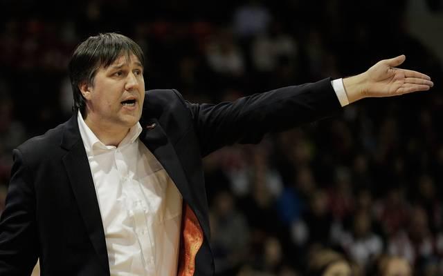 Silvano Poropat war bereits von 2011 bis 2015 sowie von Januar bis Juni 2019 Trainer der MBC Weißenfels