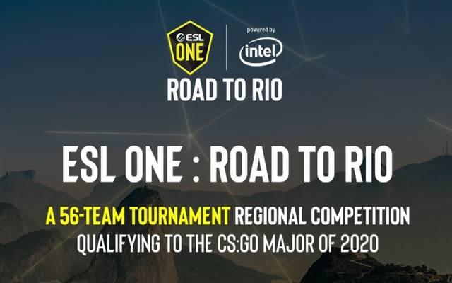 Das ESL ONE: Road to Rio wird das Erste von vielen Turnieren sein, bei dem die Teams Qulifikationspunkte für das Major in Rio de Janeiro sammeln können.