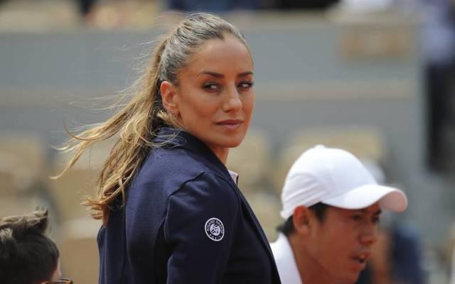 Schiedsrichter Marijana Veljovic erlebt wegen ihres Aussehens aktuell einen Shitstorm im Netz