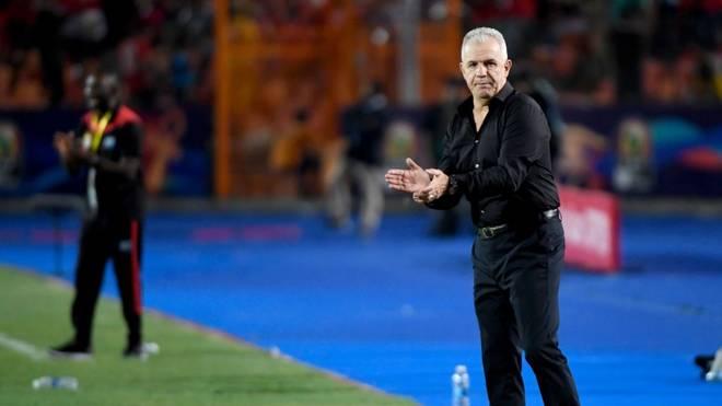 Javier Aguirre ist neuer Trainer von CD Leganés