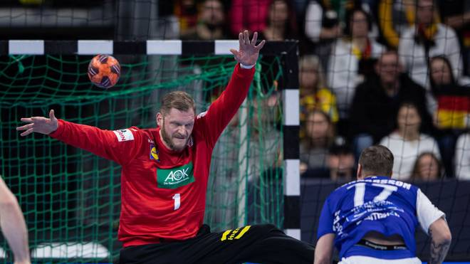 Johannes Bitter feierte vor der EM im Januar sein Comeback im Nationalteam - und will jetzt auch zu Olympia