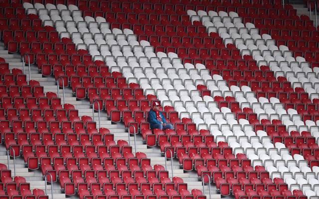 Dem FSV Mainz 05 drohen durch das Coronavirus schwerwiegende Folgen
