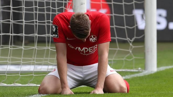 Der 1. FC Kaiserslautern hat in seiner Vereinsgeschichte schon rosigere Zeiten erlebt