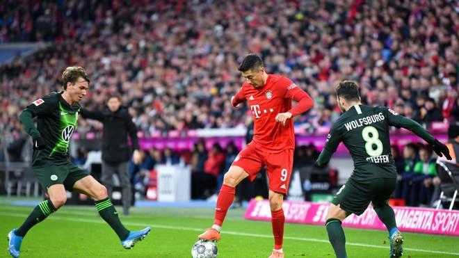 Die Bundesliga verzeichnete 2019 einen Rekordumsatz