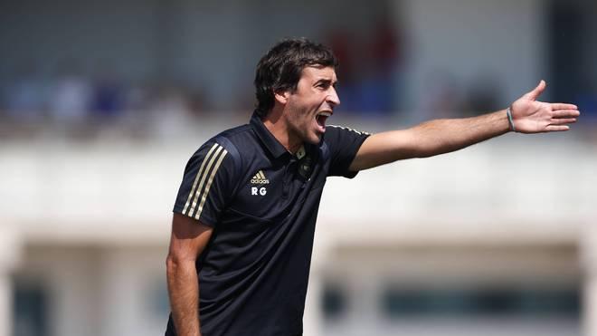 Reals Nachwuchstrainer Raúl greift mit neuen Regeln durch