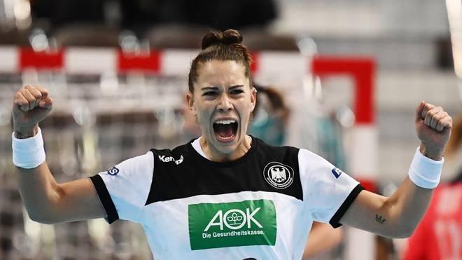 Emily Bölk wechselt vom Thüringer HC zu Ferencvaros Budapest nach Ungarn