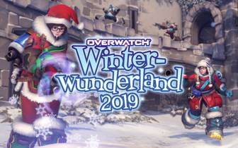 Overwatch: Winter Wonderland 2019