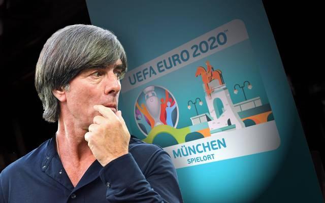 Wird Deutschland schon 2021 zum alleinigen Gastgeber?
