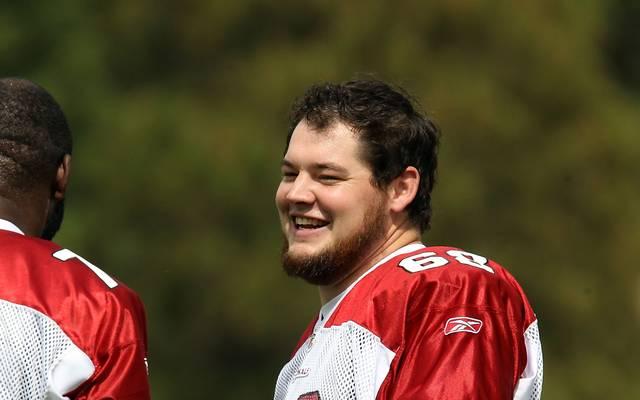 Tom Pestock alias Baron Corbin stand in der NFL bei den Indianapolis Colts und den Arizona Cardinals unter Vertrag