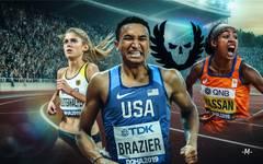 Leichtathletik / WM